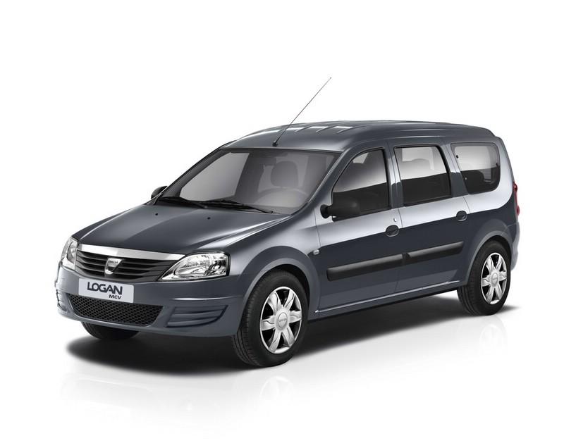 Dacia Sandero Logan MCV