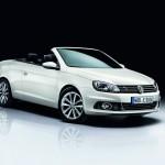 VW Sport & Style Eos Sondermodell
