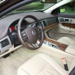 Jaguar XF 3.0 V6-Diesel Edition