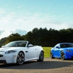 XKR-S Cabriolet und Coupe