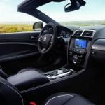 Jaguar XKR-S Cabriolet