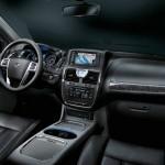 Lancia Voyager Innenraum