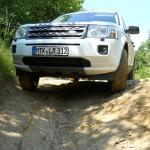 Land Rover Freelander 2 2.2.