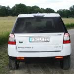 Land Rover Freelander 2 2.2. TD4 S