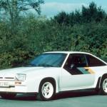 Opel Manta 400 von 1981