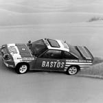 Opel Manta 400 Rallye Paris-Dakar 1984
