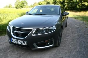 Saab 9-5 2.8T V6