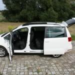 Seat Alhambra Ecomotive 2.0 TDI
