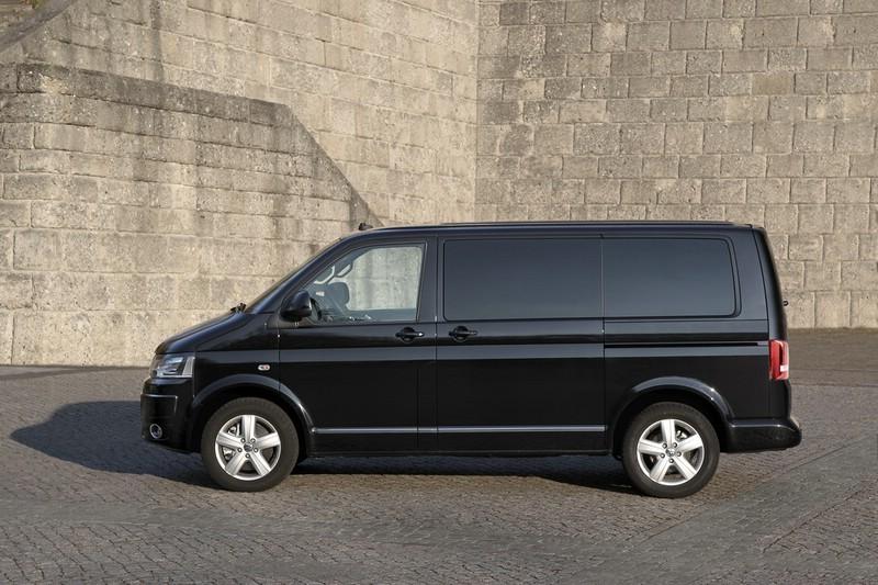 VW Multivan Business