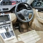 VW Passat Attrak