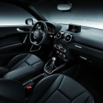 Audi A1 Quattro Innenraum hochwertig