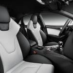 Die Innenausstattung des neuen Audi A4