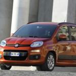 2012-er Fiat Panda