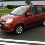 Fiat Panda kommt 2012 an den Markt