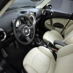 MINI Cooper S - Cockpit, Leder, Armaturenbrett
