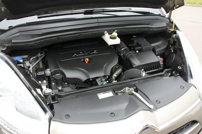 Galerie Motor Citro 235 N Grand C4 Picasso Hdi 165 Bilder