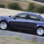 Opel Insignia bekommt neuen 2,0-Liter-Biturrbo-Diesel