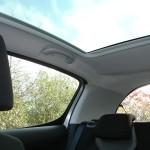 Innenansicht des Peugeot 308