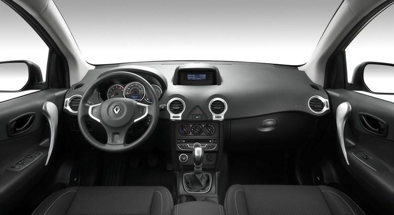 Galerie: Renault Koleos dCi 175 4x4 Cockpit | Bilder und Fotos | {Auto cockpit 87}