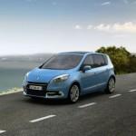 2012-er Renault Scenic