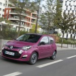 Renault Twingo Modell 2012