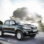2012-er Toyota Hilux Double Cab
