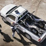 Toyota Hilux Single Cab Modell 2012
