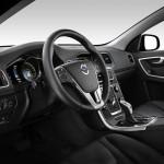 V60 Plug-in-Hybrid - Luxus wie man von Volvo gehohnt ist