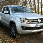 Amarok 2.0 TDI 4Motion im Test