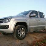 VW Amarok Modelljahr 2011