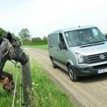 VW Crafter in Frankreich ausgezeichnet