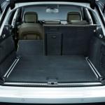 1.680 Liter Gepäckraumvolumen im Audi A6 Allroad Quattro