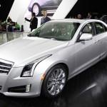 Cadillac ATS kommt noch dieses Jahr