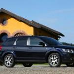 Der neue Fiat Freemont