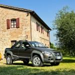 Fiat Strada kommt in Deutschland auf den Markt