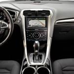 Alle Hochwertig verarbeitet im Ford Fusion
