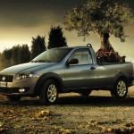 Der neue Fiat Strada