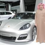 Porsche Panamera GTS hat einen Kunden gefunden