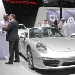 Der neue Porsche 911er