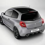 Renault Clio Sondermodell R.S. sport auto Edition