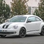 Volkswagen Beetle getunded vom Tuner B&B