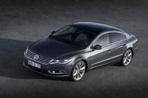 Volkswagen CC Modell 2012