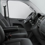 Volkswagen Multivan Sondermodell Special - Der Innenraum