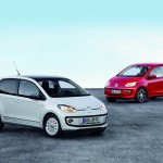 Volkswagen Up 2 und 4-Türer im Vergleich