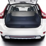 Platz fürs Gepäck im Volvo XC60 Plug-in-Hybrid Concept