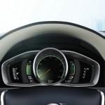 Volvo XC60 Plug-in-Hybrid Tachometer