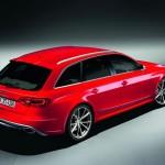 Der neue Audi RS 4 Avantkommt mit 450 PS