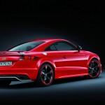 Audi bringt 2012 den TT RS Plus