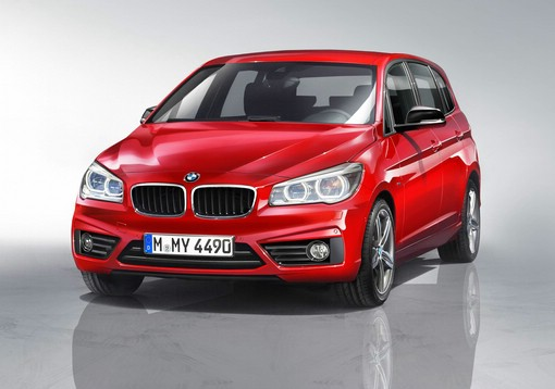 BMW 1er GT kommt wahrscheinlich im Jahr 2014