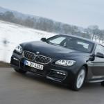 Der BMW 640d xDrive leistet 313 PS (630 Nm)